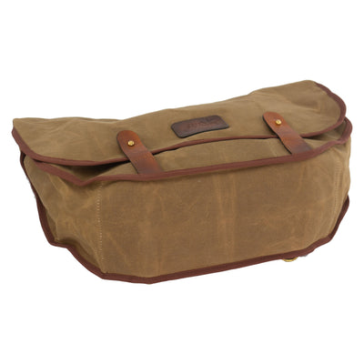 Ridgeback Motorcycle Messenger Bag