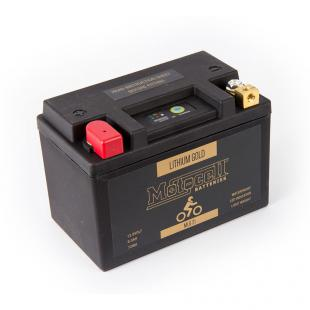 Motocell Gold Lithium Battery MLG21