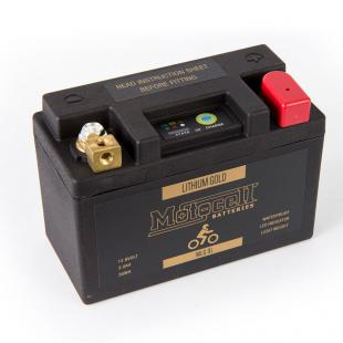 Motocell Gold Lithium Battery MLG9L