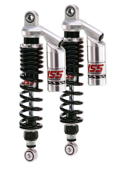 YSS RG362 Twin Shock (Alu)