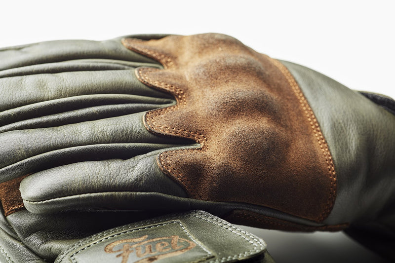 """RODEO"" Glove Olive - Fuel MC"