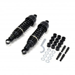BLACK CAFE RACER SHOCKS TYPE 1