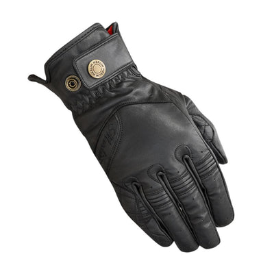 Levedale Glove - Black (Ladies)