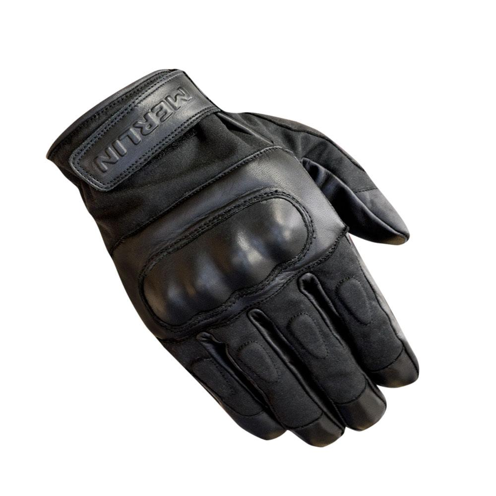 Ranton Glove - Black