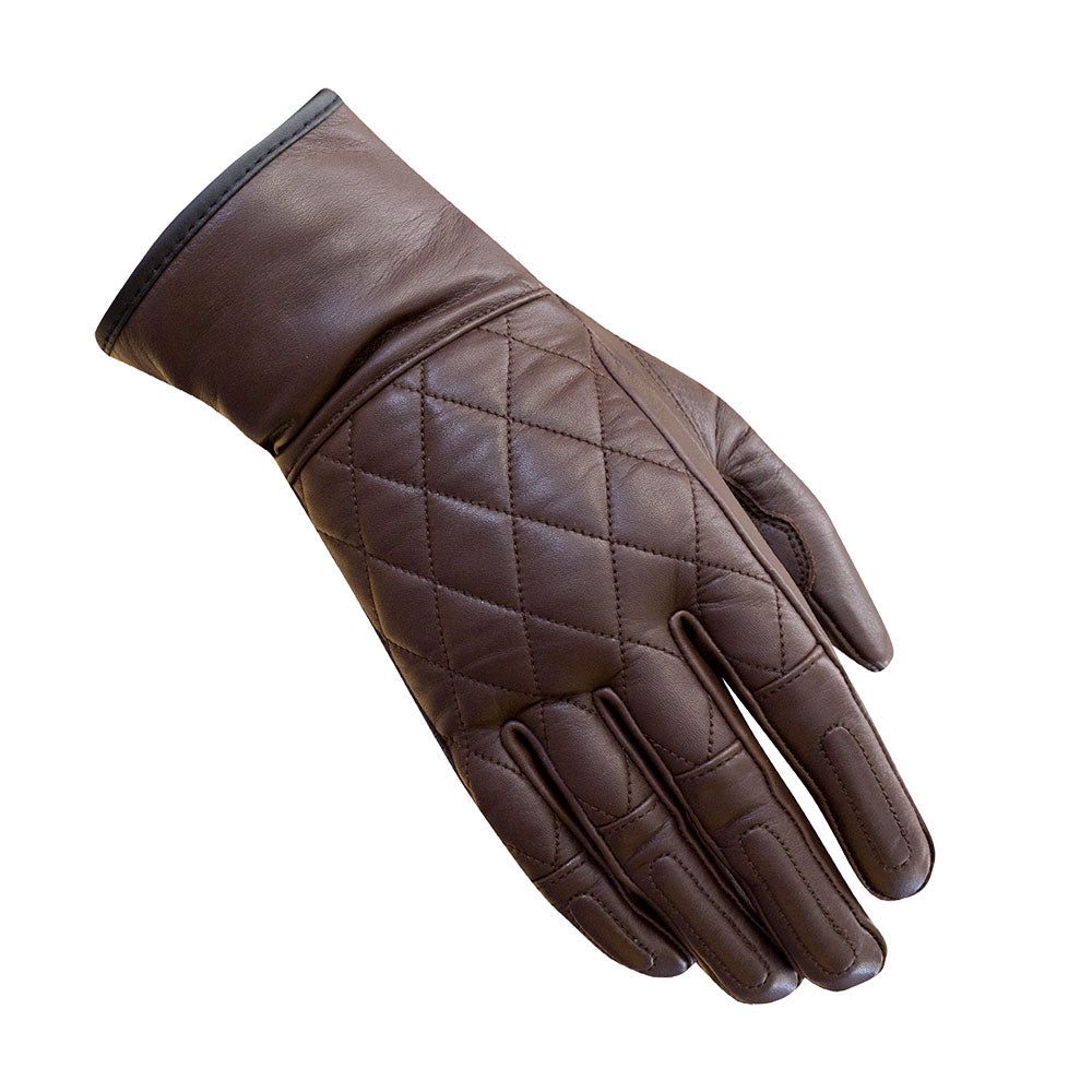 Salt Glove - Brown (Ladies)