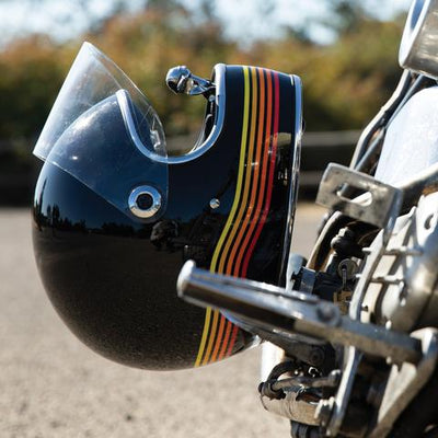gringo S biltwell helmet rogue motorcycles perth west western australia