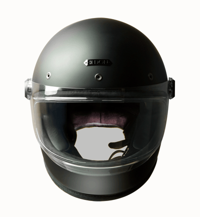 new release new style picked up Hedon Heroine Racer - Coal - Rogue Motorcycles