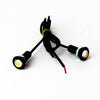 rogue motorcycles ultra small mini indicators turn signals blinkers led