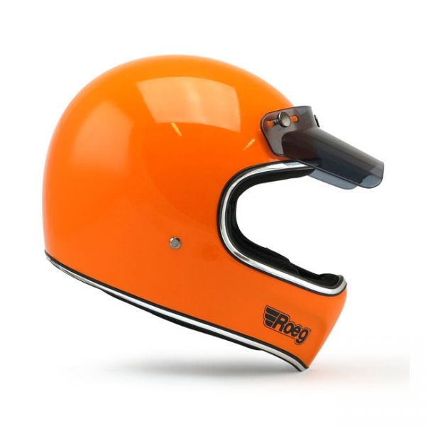 ROEG PERUNA HELMET CORN YELLOW