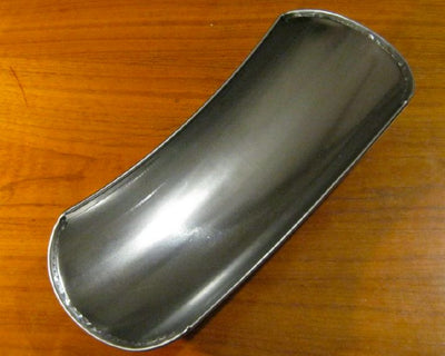rogue motorcycles perth australia mudguard fender aluminium stainless steel motorbike guard custom