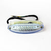 Oval LED Tail Light