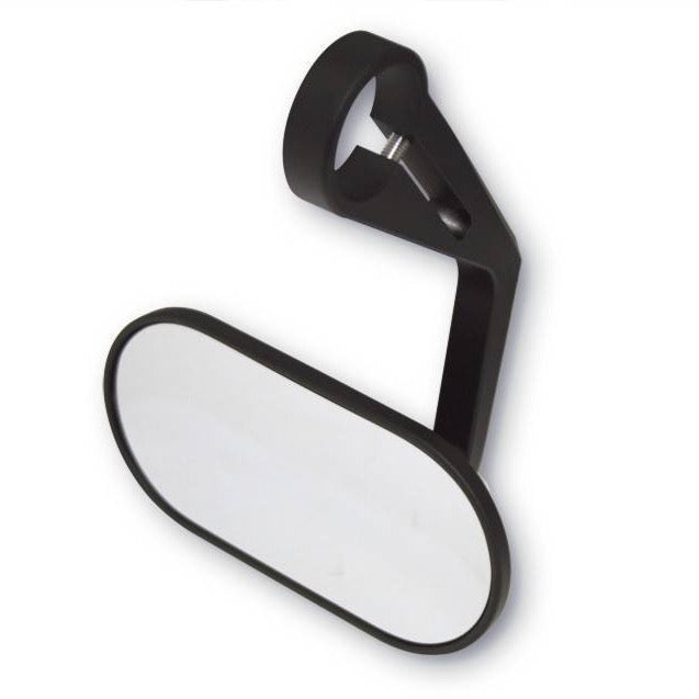 AGILA BAR END MIRROR BLACK