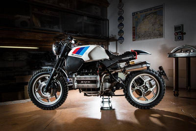 Rogue motorcycles, custom, Bmw, k100, k75, flying brick, custom build, australia, fairing