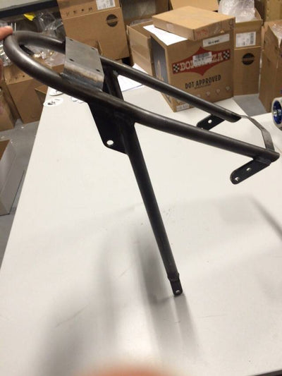 BMW R-SERIES  TWIN SUBFRAME UNCOATED CHROMOLY type 2