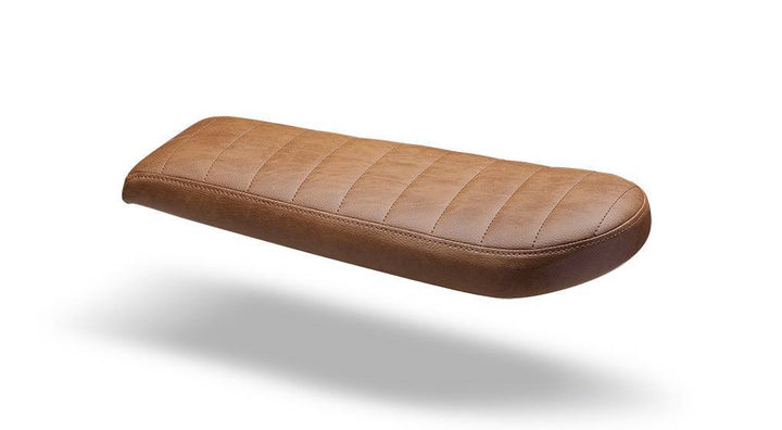 BRAT SEAT TUCK N' ROLL BROWN LONG TYPE 29