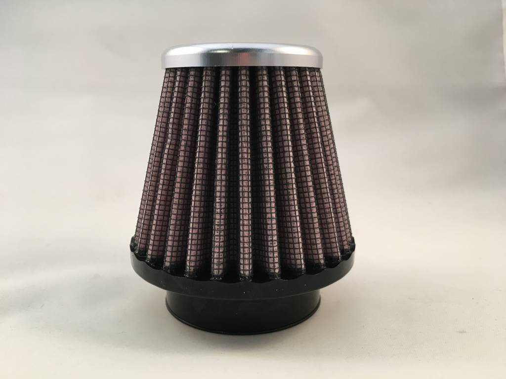 DNA 44MM CONE FILTER ALUMINIUM TOP