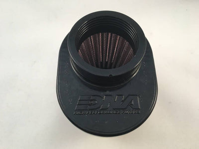 DNA 51MM OVAL FILTER ALUMINIUM TOP