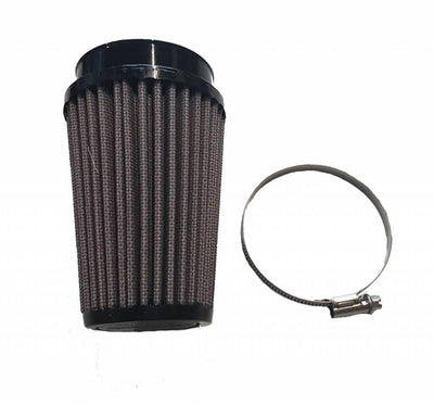DNA 60MM CONE FILTER RUBBER TOP