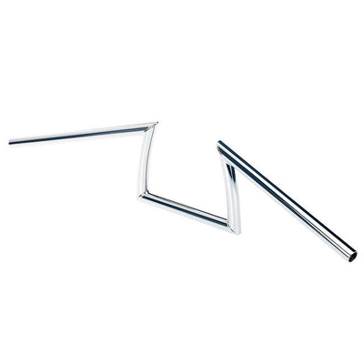 "KEYSTONE HANDLEBARS 7/8"" - CHROME"