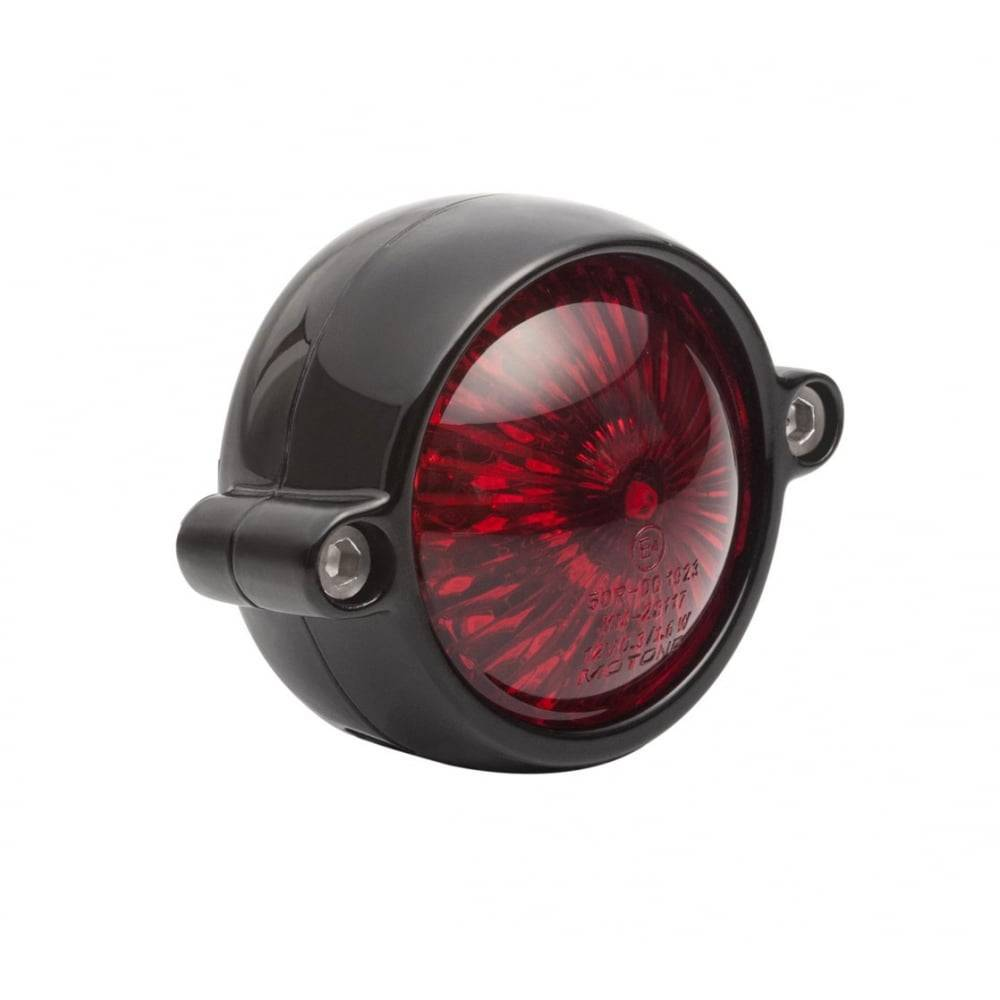 MOTONE ELDORADO TAILLIGHT ONLY - BLACK