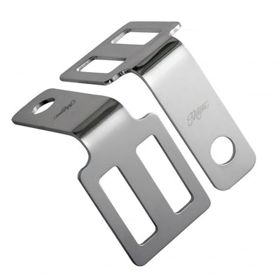 Rogue motorcycles, Triumph, cafe racer, bobber, flat tracker, indicator, indicator brackets