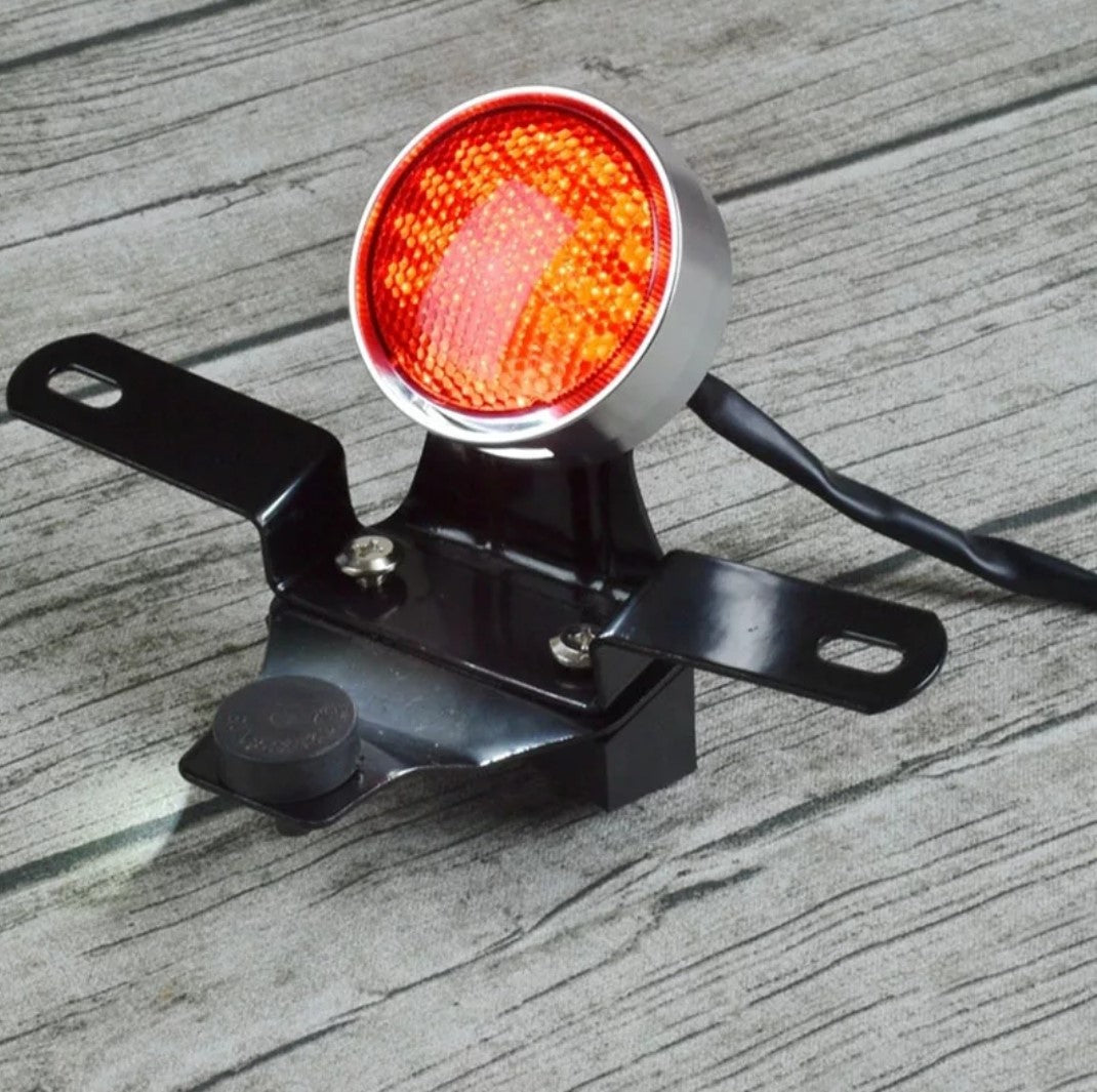 Tracker / Cafe racer Tail light