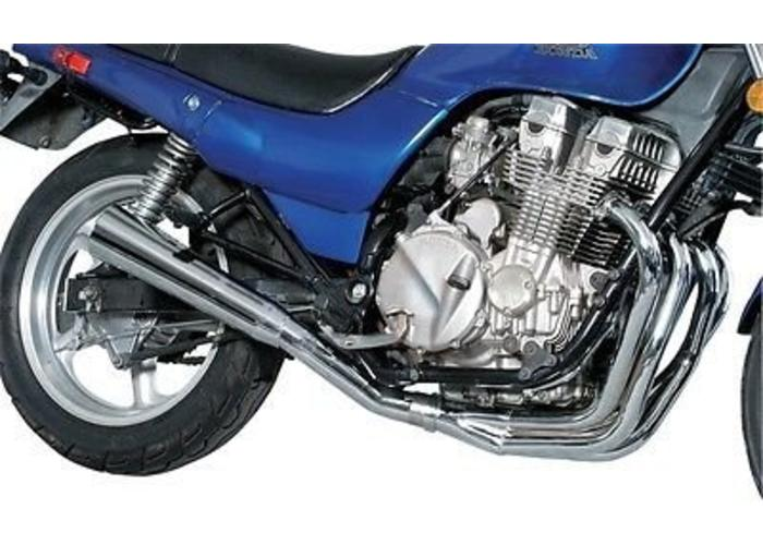 MAC EXHAUSTS HONDA SC 650 NIGHTHAWK 4-INTO-1 EXHAUST MEGAPHONE