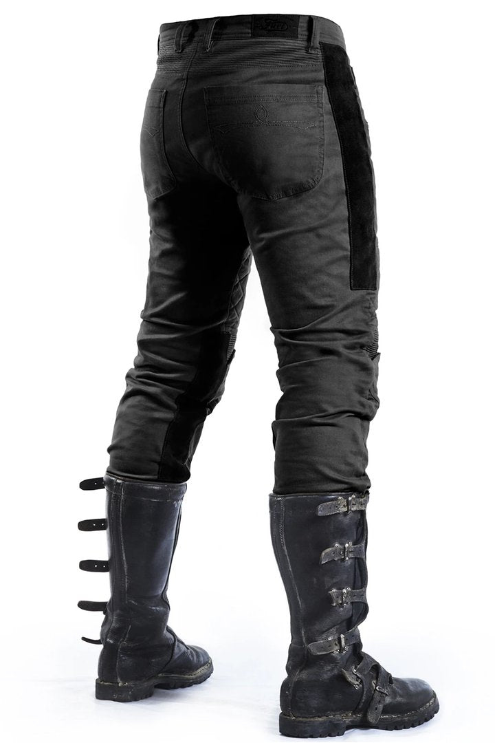 Fuel Sergeant Pant - Black