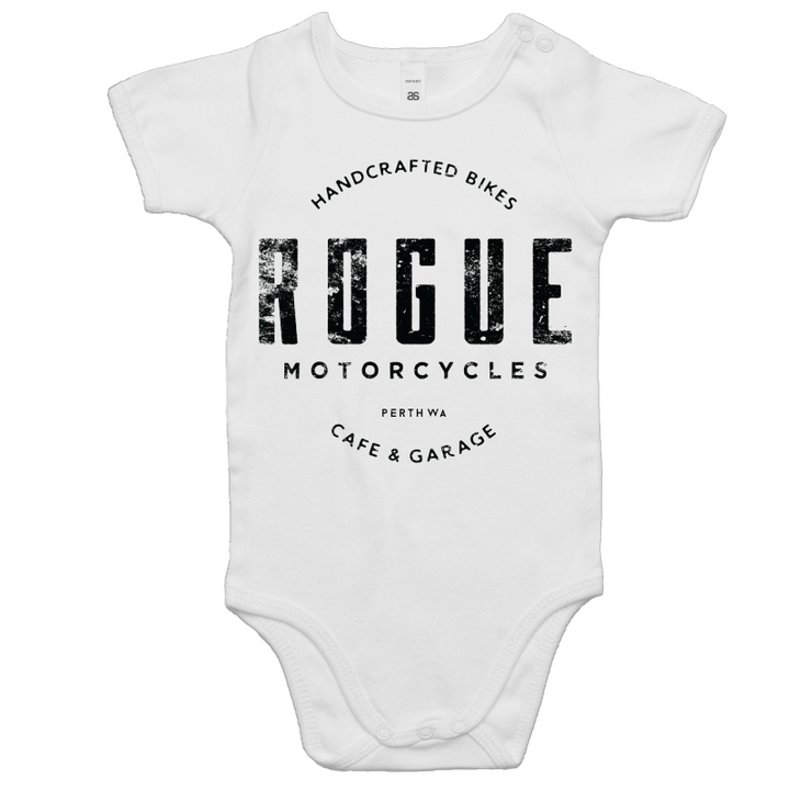 AS Colour Mini Me - Baby Onesie Romper