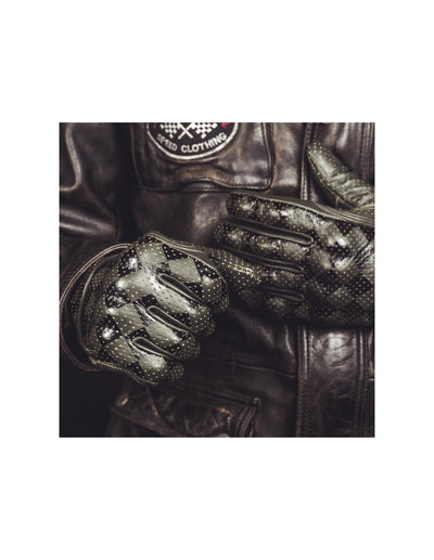 rogue motorcycles, biker life, motorbike life, ride or die, biker chick, motorcycle gloves, black and green bullit holy freedom gloves, leather gloves, holy freedom gloves, biker gloves, motorcycle gloves.