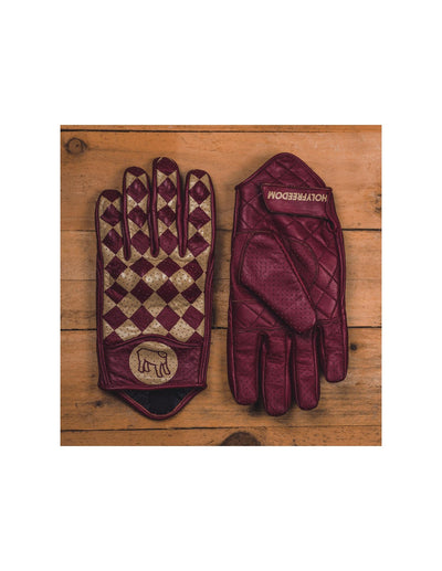 rogue motorcycles, bullit gloves, red gloves, leather gloves, perth wa, motorcycle retail store, motorcycle gear, rider gear, leather gloves, vintage gloves, retro gloves.