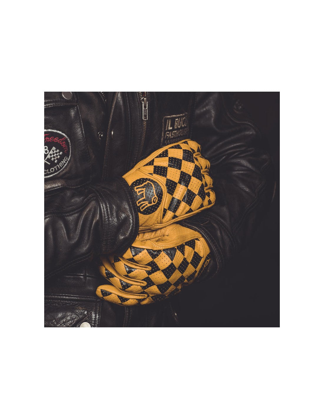 Rogue motorcycles, wa perth, worker gloves, motorbike gloves, yellow leather gloves, rider gloves, sport bike gloves, cafe racer gloves.