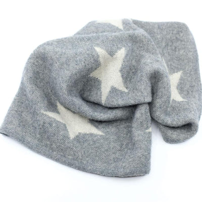Cashmere Neckwarmer by Black Arrow Label