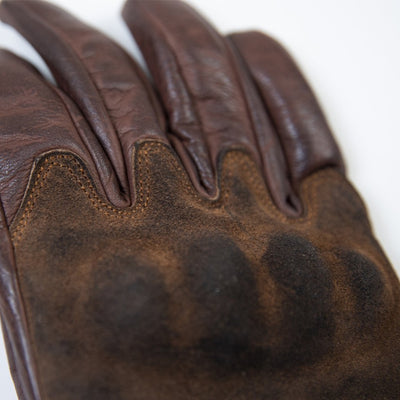 """RODEO"" Glove Brown - Fuel MC"