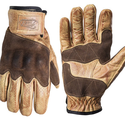 """RODEO"" Glove Yellow - Fuel MC"