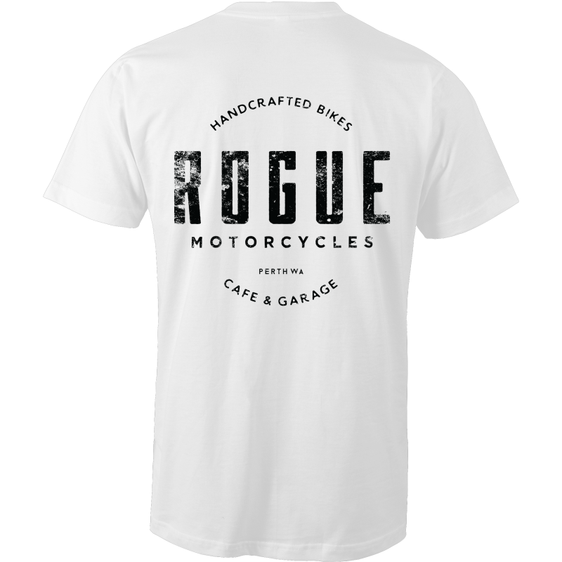 Rogue - Lightweight Slim T-Shirt