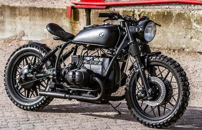 rogue motorcycles bobber yss suspension r-series r100 r90 r80 r75 r65 custom bike perth australia WA