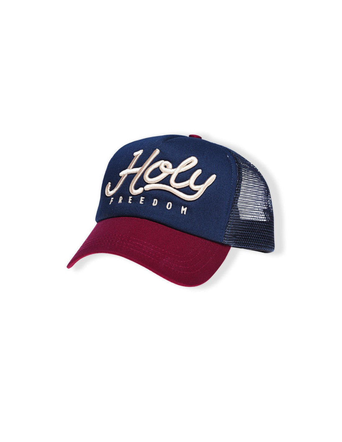 HOLY FREEDOM MONTGOMERY BISCUITS CAP