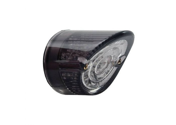 rogue motorcycles perth australia taillight sharknose led cafe racer tracker