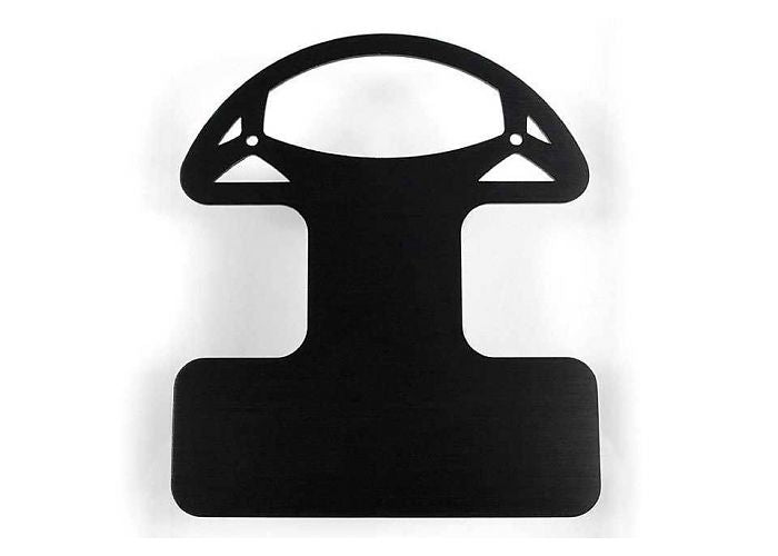 MOTOGADGET MOTOSCOPE PRO DASHBOARD BRACKET BLACK