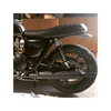 rogue motorcycles Perth wa western australia fender mudguard motone black rear lc liquid cooled t100 t120 bonneville street twin cup scrambler bobbed