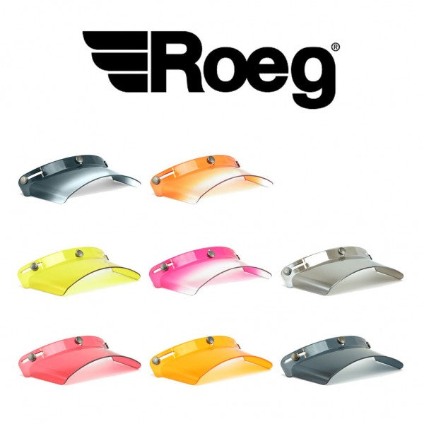 ROEG PEAK orange