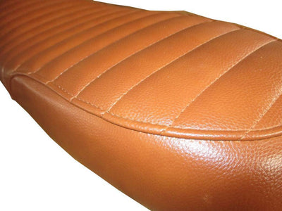 CLASSIC BRAT SEAT TUCK 'N ROLL BROWN 84