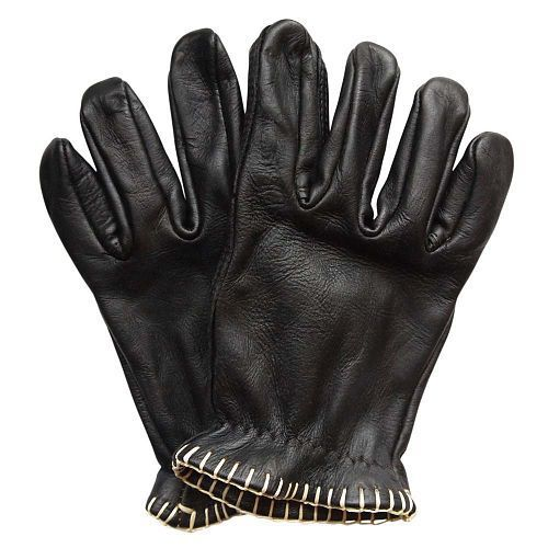 Shanks Gloves - Coal