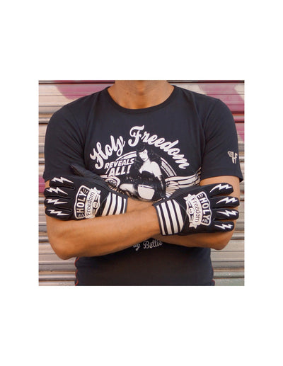 Rogue motorcycles, motorbike gloves, motorcycle gear, ride or die, biker life, moto life, holy freedom, sami gloves, leather gloves, leather biker gear, biker gear,Rogue motorcycles wa perth western australia, custom, biltwell, Gringo, lanesplitter , Australia, cafe racer,