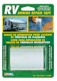 Awning Repair Tape