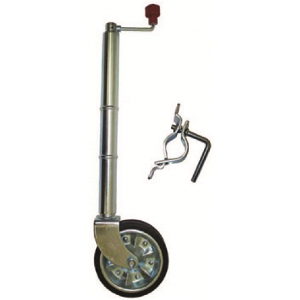 Al-Ko Jockey Wheel 200mm (Extra Height)