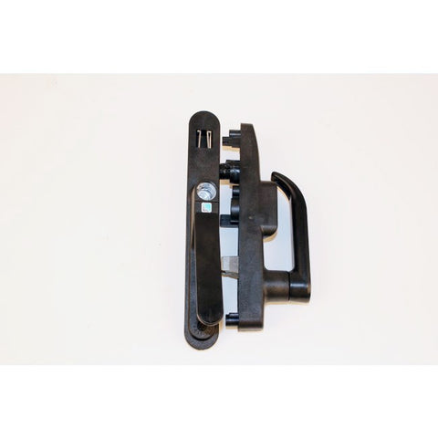 Camec 3 Point Main Door Lock - Left Hand Hinge