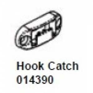 Camec 3P DR ƒ?? Lock Hook Catch