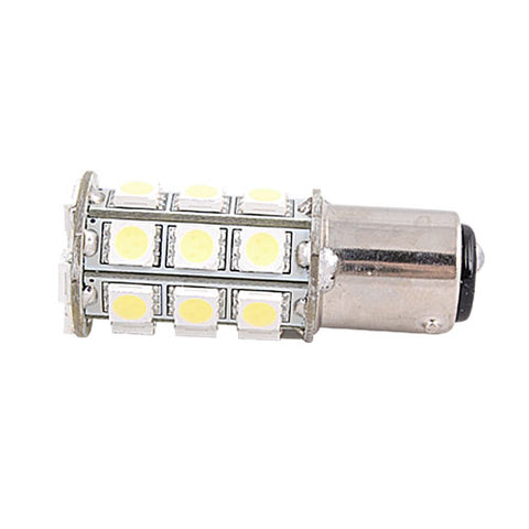 LED BA15D Replacement 27 Chips - Single